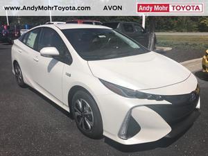 Toyota Prius Prime Premium For Sale In Avon | Cars.com