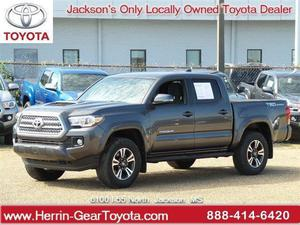 Toyota Tacoma For Sale In Jackson | Cars.com