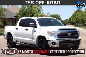 Toyota Tundra SR5 For Sale In Amarillo   Cars.com