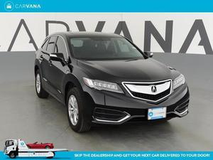 Acura RDX For Sale In Macon | Cars.com