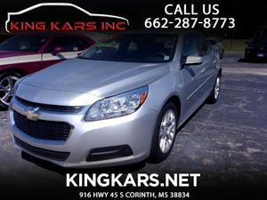 Chevrolet Malibu 1LT For Sale In Corinth | Cars.com