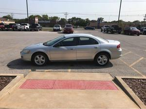 Dodge Stratus SXT For Sale In Jacksonville | Cars.com