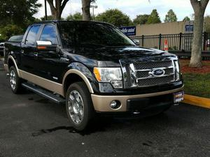 Ford F-150 Lariat For Sale In Lithia Springs | Cars.com