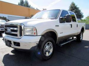 Ford F-350 Lariat Super Duty For Sale In Portland |