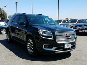 GMC Acadia Denali For Sale In Costa Mesa   Cars.com