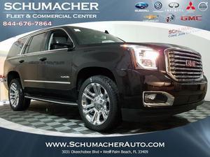 GMC Yukon SLT For Sale In West Palm Beach | Cars.com