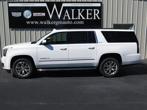GMC Yukon XL SLE For Sale In Carrollton | Cars.com