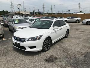 Honda Accord Hybrid EX-L For Sale In Memphis | Cars.com