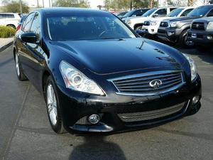 INFINITI G37 For Sale In Torrance | Cars.com