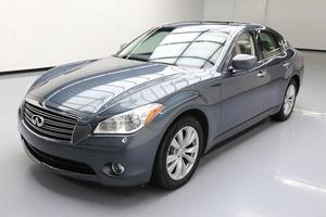 INFINITI M37 Base For Sale In Minneapolis | Cars.com