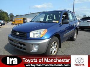 Toyota RAV4 Base For Sale In Manchester   Cars.com