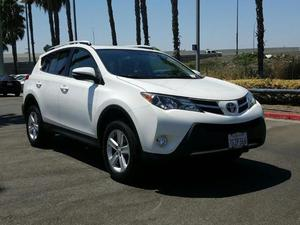 Toyota RAV4 XLE For Sale In Costa Mesa | Cars.com