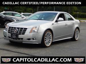 Cadillac CTS Performance For Sale In Greenbelt |