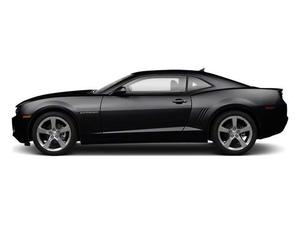 Chevrolet Camaro 2LS For Sale In Fairfield | Cars.com
