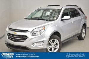 Chevrolet Equinox LT For Sale In Cary | Cars.com