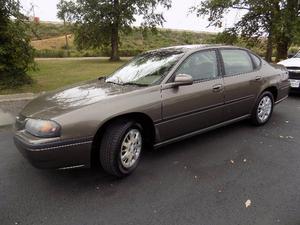 Chevrolet Impala Base For Sale In Norton | Cars.com