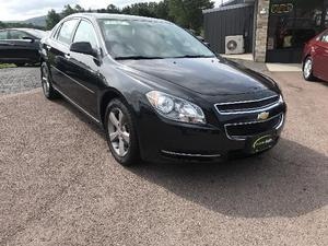 Chevrolet Malibu 1LT For Sale In Accident | Cars.com