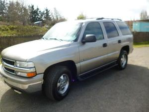Chevrolet Tahoe LT For Sale In PORT ANGELES | Cars.com
