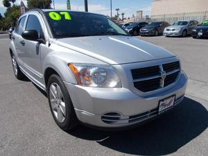 Dodge Caliber SXT For Sale In Las Vegas | Cars.com