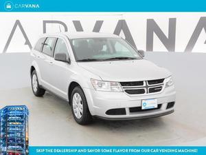 Dodge Journey SE For Sale In Dallas   Cars.com