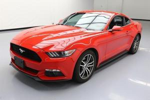 Ford Mustang EcoBoost Premium For Sale In Mishawaka |