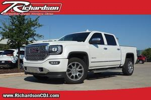 GMC Sierra  Denali For Sale In Richardson |