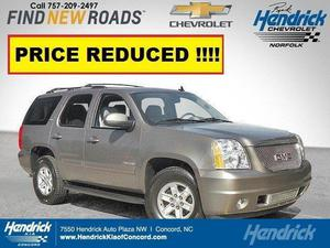 GMC Yukon SLT For Sale In Concord | Cars.com