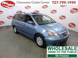 Honda Odyssey For Sale In Clearwater | Cars.com