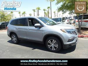 Honda Pilot EX For Sale In Henderson | Cars.com