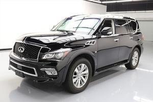 INFINITI QX80 For Sale In Miami | Cars.com