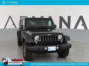 Jeep Wrangler Unlimited Rubicon For Sale In Louisville