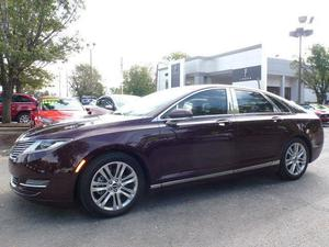 Lincoln MKZ Base For Sale In Huntsville | Cars.com