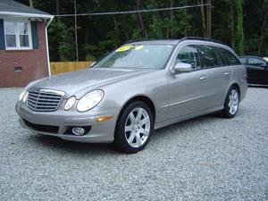 Mercedes-Benz E MATIC For Sale In Jacksonville |