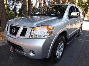 Nissan Armada SV For Sale In Milwaukie | Cars.com
