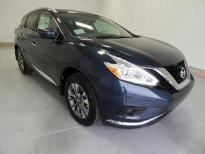Nissan Murano SL For Sale In Decatur | Cars.com