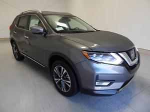 Nissan Rogue SL For Sale In Decatur | Cars.com