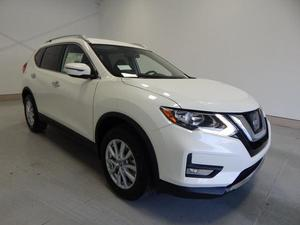 Nissan Rogue SV For Sale In Decatur | Cars.com