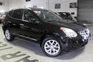 Nissan Rogue SV For Sale In Deer Park | Cars.com