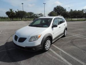 Pontiac Vibe For Sale In Hialeah | Cars.com