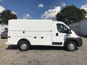 RAM ProMaster  Tradesman For Sale In Winder |