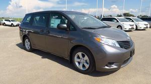 Toyota Sienna L For Sale In Plainview | Cars.com