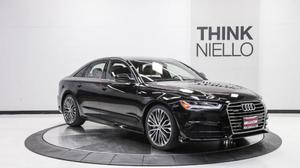 Audi A6 2.0T Premium quattro For Sale In Sacramento |