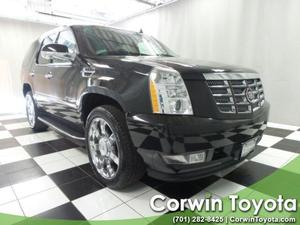 Cadillac Escalade Luxury For Sale In Fargo | Cars.com