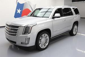 Cadillac Escalade Platinum For Sale In Houston  