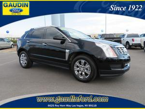 Cadillac SRX Luxury Collection in Las Vegas, NV