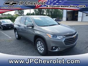Chevrolet Traverse LT Cloth For Sale In Aberdeen |