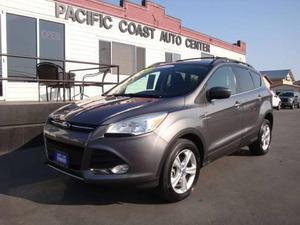 Ford Escape SE For Sale In Burlington | Cars.com