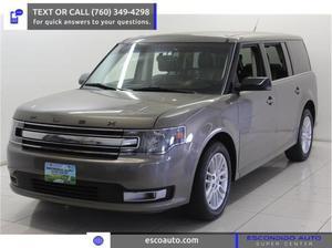 Ford Flex SEL For Sale In Escondido | Cars.com