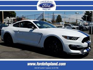 Ford Mustang SHELBY GT350 in Upland, CA