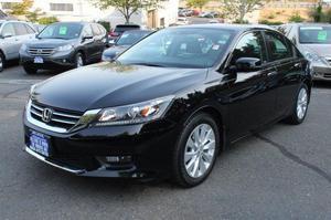 Honda Accord EX-L For Sale In Bellevue | Cars.com
